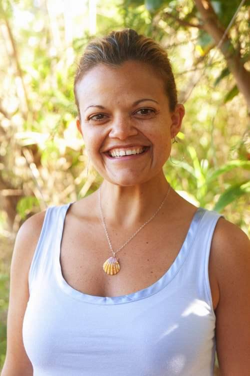 Maui Chiropractor Dr Kourtney
